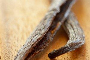 How to Substitute Vanilla for Vanilla Sugar