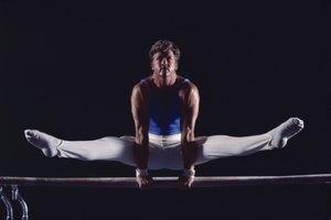 Lista de habilidades de gimnasia artística