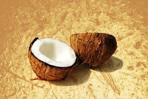 How to Store Fresh Coconut Meat