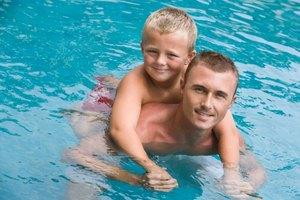 Los requisitos para dar clases de natación