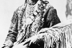 Customs and Ceremonies of the Cherokee Indians