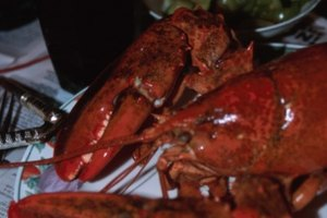How to Cook Out-of-the-Shell Lobster Meat