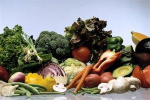 Vitaminas que provocan la acumulación o retención de agua