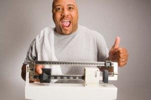 ¿Qué pasa cuando quemas más calorías de las que comes?