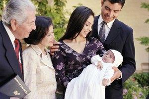 Episcopalian Baptism Gifts