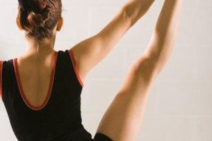 Los pros y contras de la gimnasia