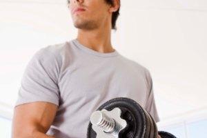 ¿Cuánto tiempo se necesita para empezar a notar músculos después de hacer ejercicio?