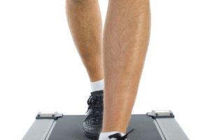 ¿Perjudica a tu espalda hacer ejercicio en una caminadora de banda?