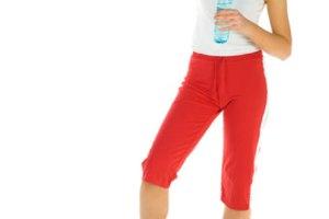 ¿Cuántas calorías se queman en 20 minutos de step aeróbics?
