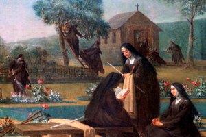 How to Become an Anglican Nun