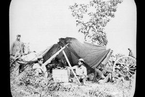 Civil War Spy Tools