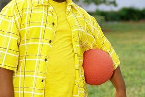 Programas de entrenamientos para niños obesos