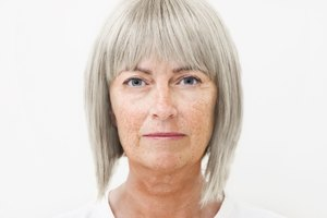 The Best Permanent Hair Color for Covering Grey