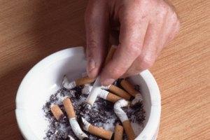 ¿Puedes hacer ejercicio y fumar?