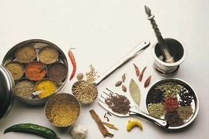 How to Replace Ground Cumin With Another Spice