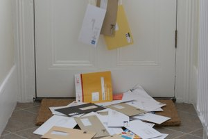 Things to Put in Letterheads