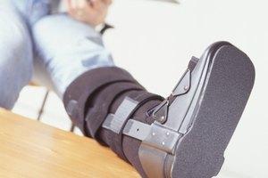 Programas de ejercicios para la fractura de la meseta tibial