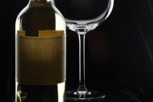 How to Substitute Marsala Wine for Dry White Wine