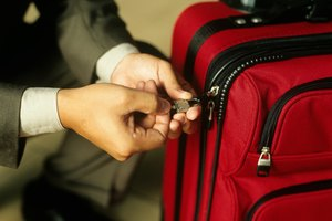 How to Break a Luggage Lock