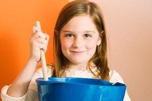 ¿Qué es un buen sustituto para la crema agria en la repostería?