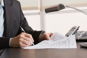 How to Write a Grievance Statement