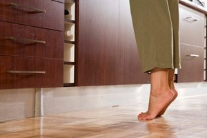 Adormecimiento en los dedos de los pies al hacer ejercicio