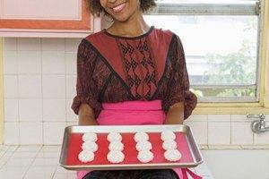 Sustitutos de mantequilla cuando cocinas galletas