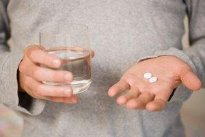 Efectos secundarios de los suplementos de calcio