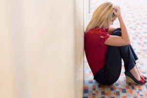 ¿Por qué la depresión puede hacer que pierdas peso a pesar de comer mucho?