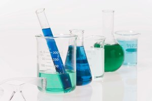How to Make an NaOH Solution