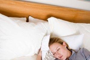 Las desventajas de dormir inmediatamente después de comer