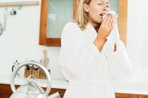 Comidas a evitar cuando estás resfriado