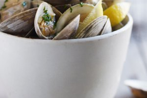 How to Cook Cherrystone Clams
