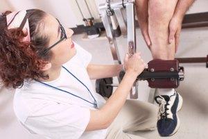 ¿Las pesas en los tobillos aumentan el músculo y la masa?