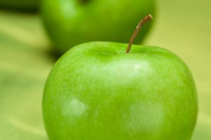 List of Only Green Apples
