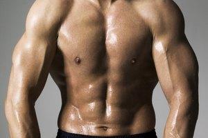 Cómo contraer los músculos abdominales durante el ejercicio