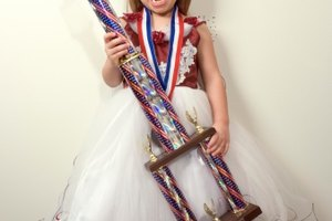 Pageant Questions for Children