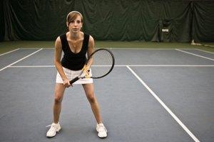 ¿Es bueno el tenis para bajar de peso?