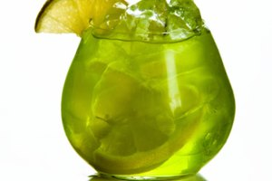 Smirnoff Ice Ingredients