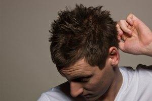 Picazón detrás de las orejas