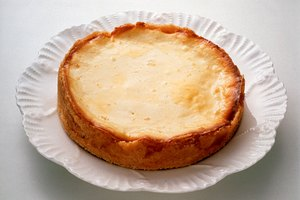How Make Cheesecake Without Browning the Top