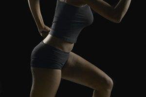 ¿Puedes perder peso con el programa Insanity?