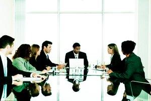 Board of Trustees Vs. Board of Directors