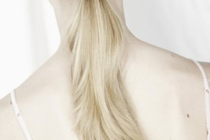 How to Donate Hair for Wigs for Cancer Patients