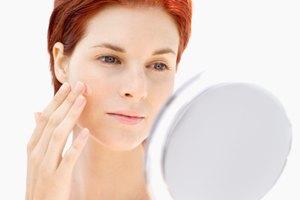 Cómo utilizar el tratamiento para el acné Clean & Clear Advantage