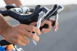 Por qué rechinan los frenos de una bici