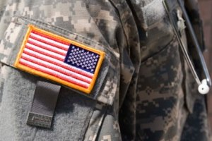 Meanings of the Patches on Army Uniforms