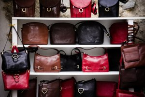What Is Guccissima Leather?