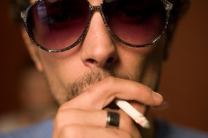 How to Get Cigarette Smoke Out of Your Body