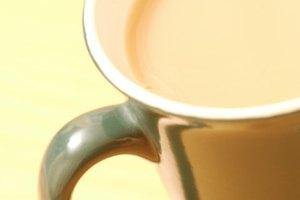 ¿Cómo puedo hacer un  Té Chai Latte como el de Starbucks?